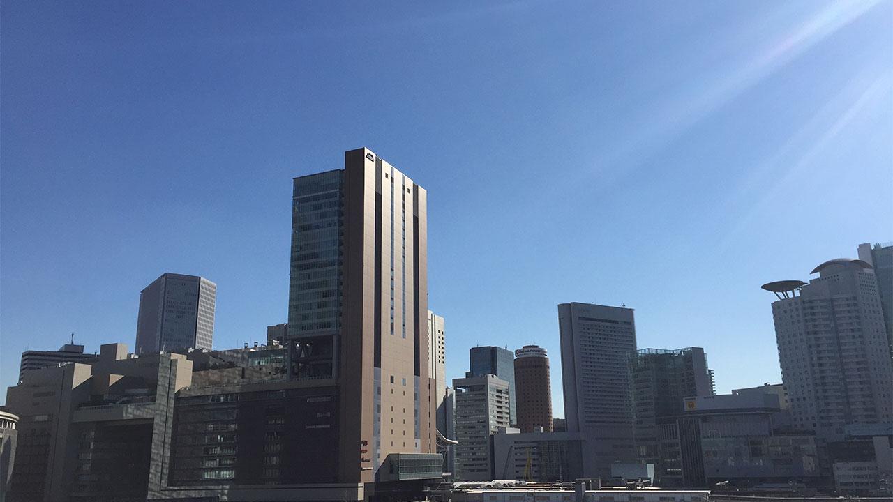 大阪の朝霧由章の婚活報告